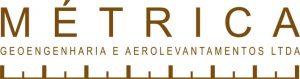 Métrica Geoengenharia e Aerolevantamentos Ltda